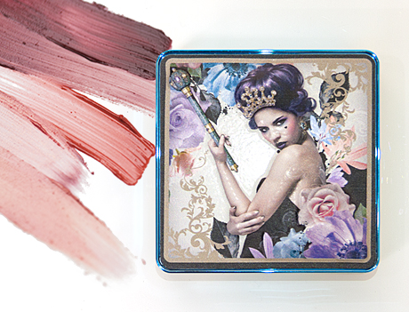 HCP Makeup Compact