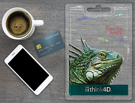 think4D Gift Card