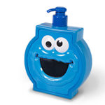 cooking monster soap dispenser